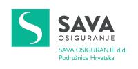 Sava osiguranje d.d., Podružnica Hrvatska