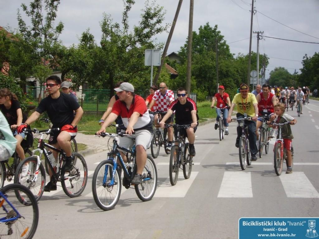 Biciklijada 2012