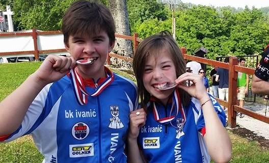 Učka 2015 - medalje